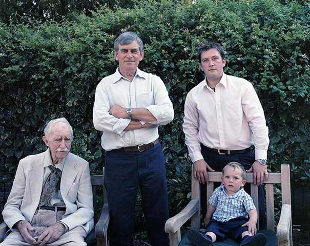 4-5 γενιές σε μια φωτογραφία (2)