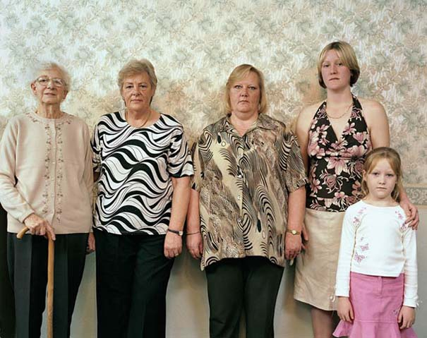 4-5 γενιές σε μια φωτογραφία (3)