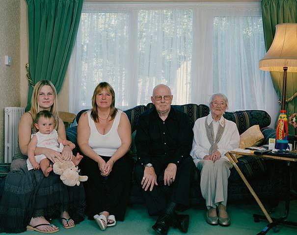 4-5 γενιές σε μια φωτογραφία (5)
