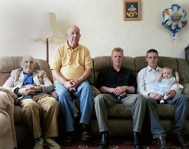 4-5 γενιές σε μια φωτογραφία (7)