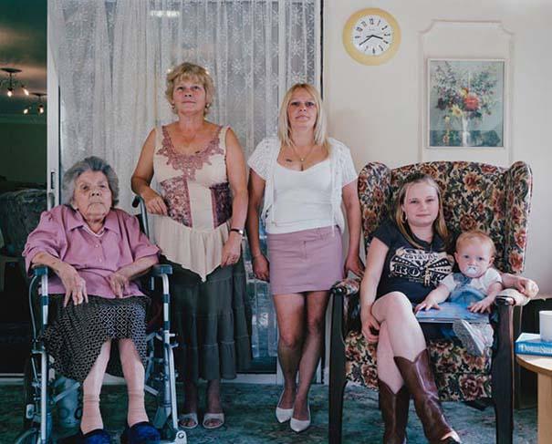 4-5 γενιές σε μια φωτογραφία (10)