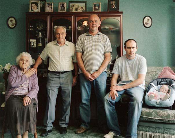 4-5 γενιές σε μια φωτογραφία (11)