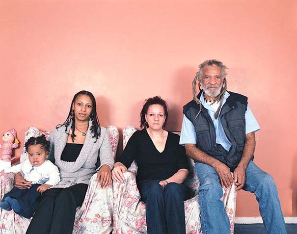 4-5 γενιές σε μια φωτογραφία (12)