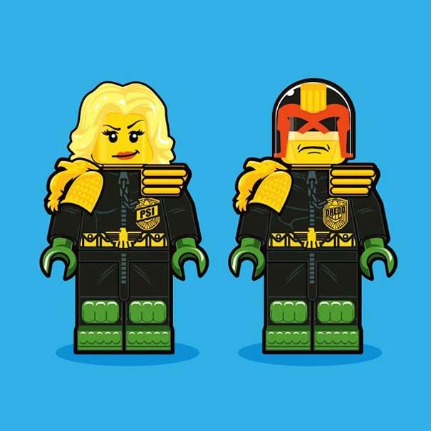 80s Lego (1)
