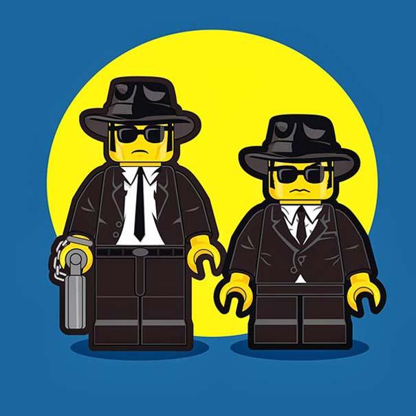 80s Lego (4)
