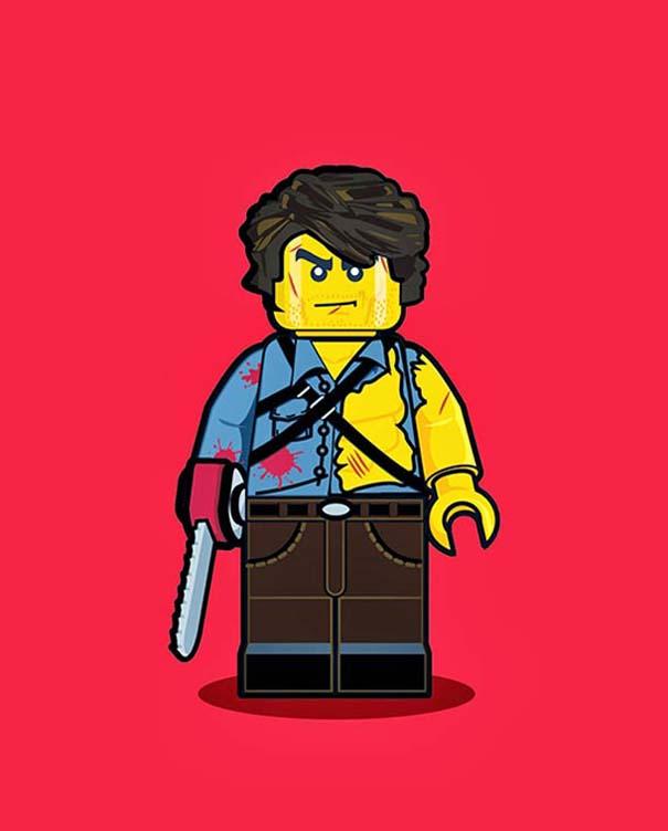 80s Lego (5)