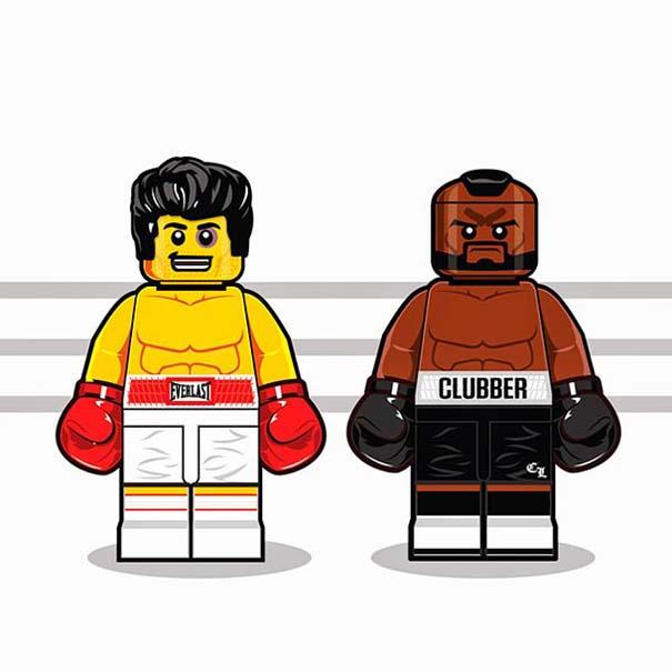 80s Lego (8)