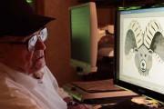 Ο 98χρονος που ζωγραφίζει με το Paint των Windows 95 (4)