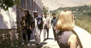 Το Αφγανιστάν μιας άλλης εποχής