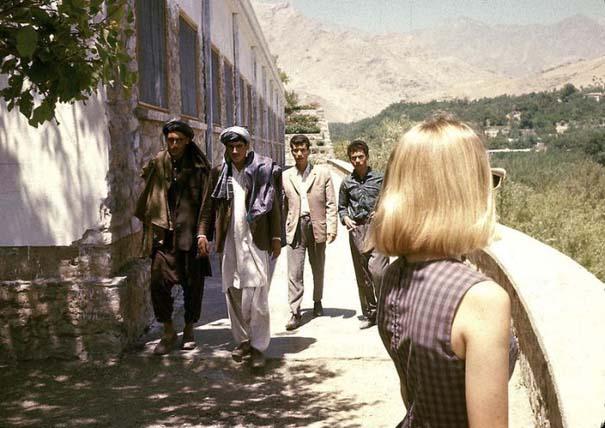 Το Αφγανιστάν μιας άλλης εποχής (1)