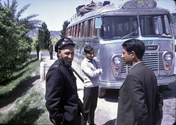 Το Αφγανιστάν μιας άλλης εποχής (2)