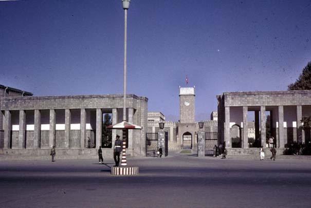 Το Αφγανιστάν μιας άλλης εποχής (4)
