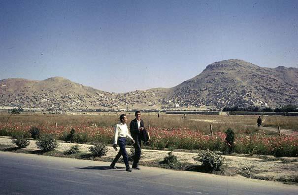 Το Αφγανιστάν μιας άλλης εποχής (9)