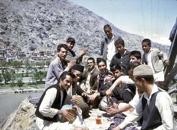 Το Αφγανιστάν μιας άλλης εποχής (11)