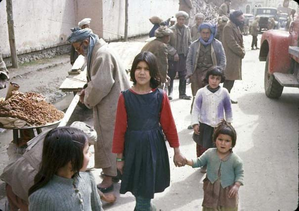 Το Αφγανιστάν μιας άλλης εποχής (14)
