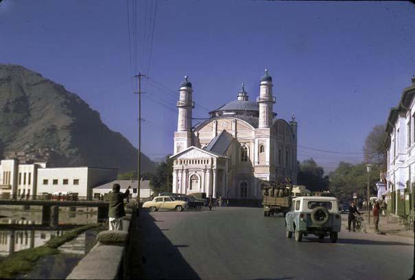 Το Αφγανιστάν μιας άλλης εποχής (17)