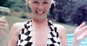 Αναγνωρίζετε αυτή την γυναίκα;