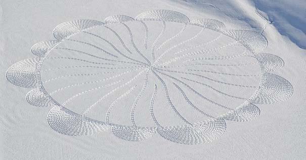 Απίστευτα σχέδια μεγάλης κλίμακας στο χιόνι (12)