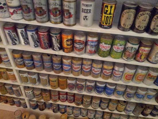 Η απίστευτη συλλογή ενός λάτρη της μπύρας (3)