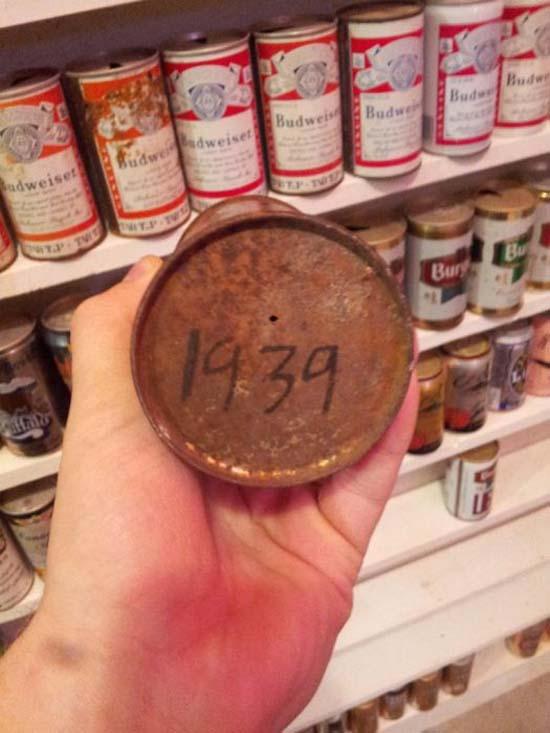 Η απίστευτη συλλογή ενός λάτρη της μπύρας (5)