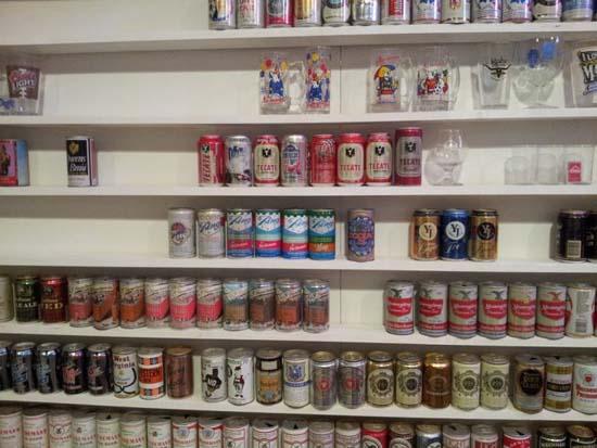 Η απίστευτη συλλογή ενός λάτρη της μπύρας (8)