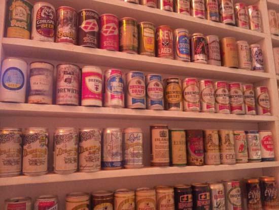 Η απίστευτη συλλογή ενός λάτρη της μπύρας (10)
