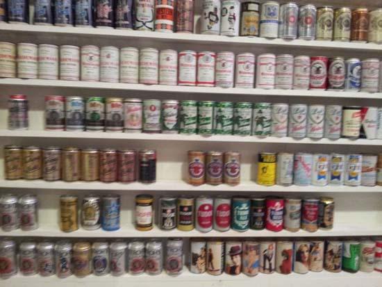 Η απίστευτη συλλογή ενός λάτρη της μπύρας (13)