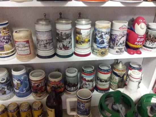 Η απίστευτη συλλογή ενός λάτρη της μπύρας (19)