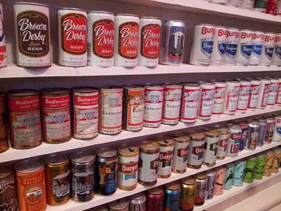 Η απίστευτη συλλογή ενός λάτρη της μπύρας (21)