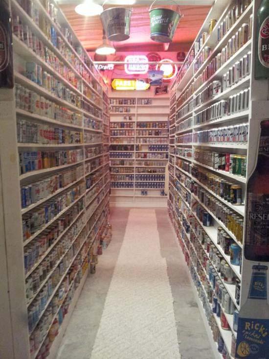 Η απίστευτη συλλογή ενός λάτρη της μπύρας (23)