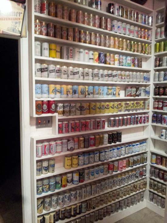 Η απίστευτη συλλογή ενός λάτρη της μπύρας (26)