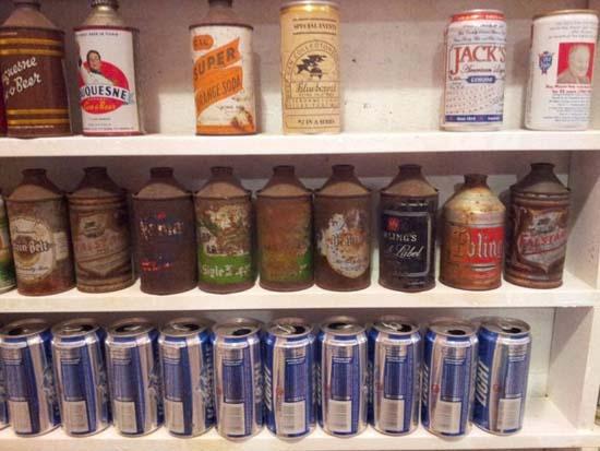 Η απίστευτη συλλογή ενός λάτρη της μπύρας (27)
