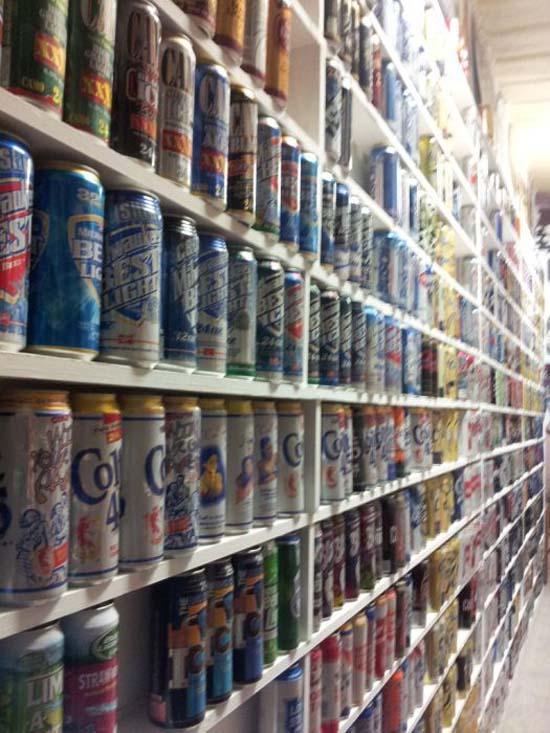 Η απίστευτη συλλογή ενός λάτρη της μπύρας (29)