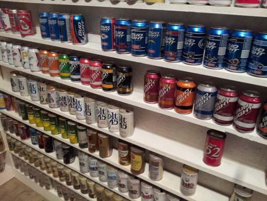 Η απίστευτη συλλογή ενός λάτρη της μπύρας (31)