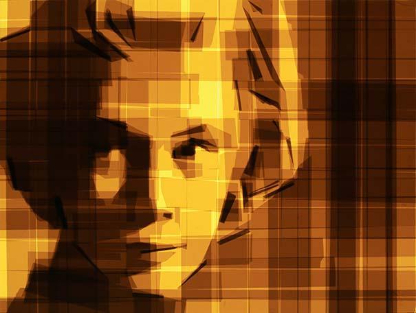 Απίστευτη τέχνη με κολλητική ταινία (2)