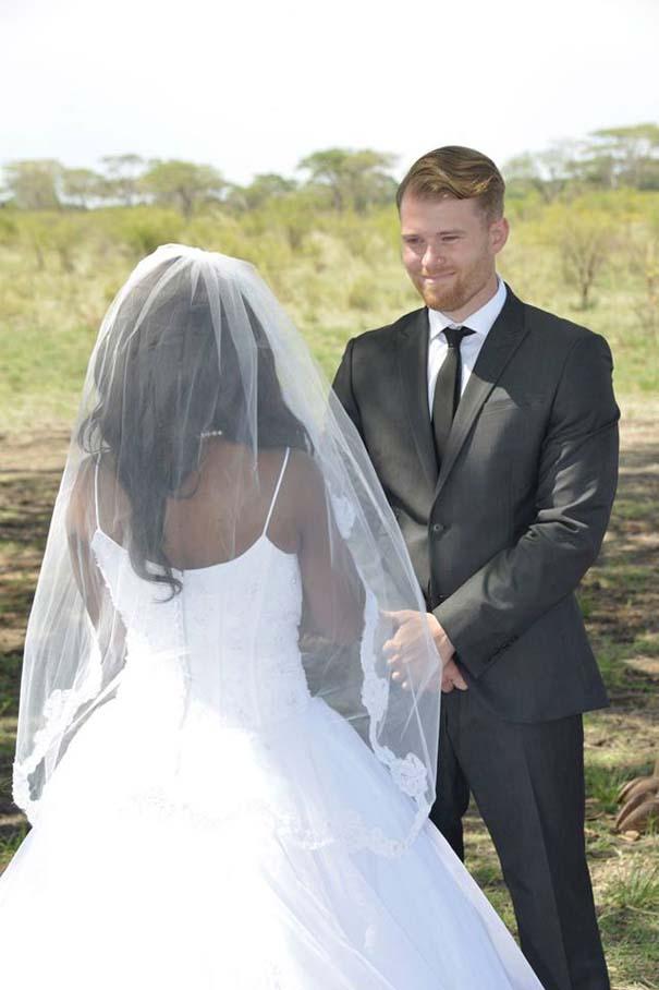 Ένας απίθανος γάμος στη Ζιμπάμπουε (9)