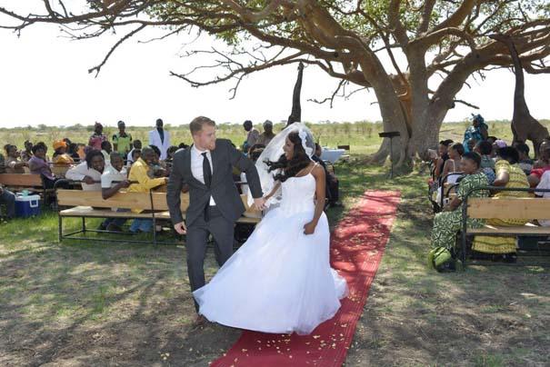 Ένας απίθανος γάμος στη Ζιμπάμπουε (11)