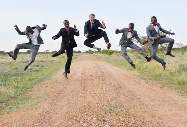 Ένας απίθανος γάμος στη Ζιμπάμπουε (20)