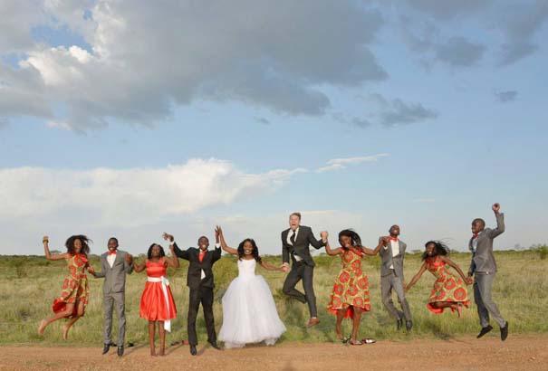 Ένας απίθανος γάμος στη Ζιμπάμπουε (17)
