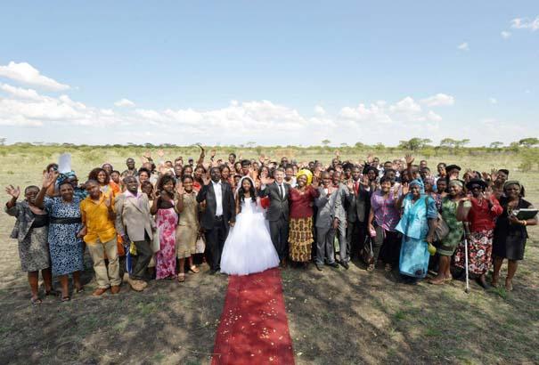 Ένας απίθανος γάμος στη Ζιμπάμπουε (13)