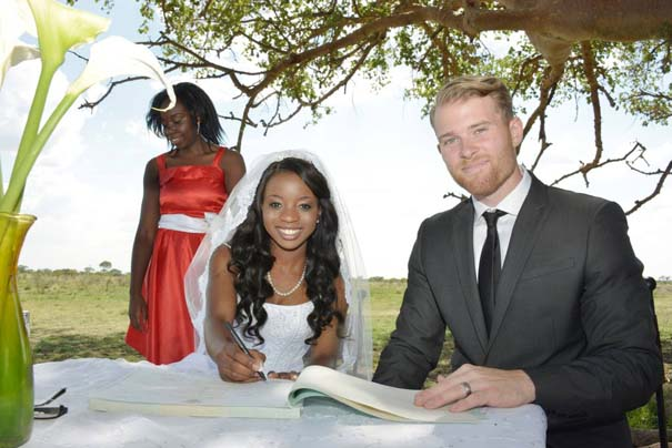 Ένας απίθανος γάμος στη Ζιμπάμπουε (10)