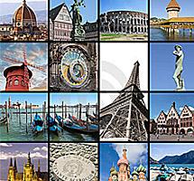 Από πού πήραν τα ονόματά τους τα κράτη της Ευρώπης (5)