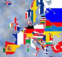 Από πού πήραν τα ονόματά τους τα κράτη της Ευρώπης (2)