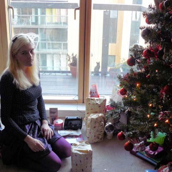 Απογοήτευση από χριστουγεννιάτικα δώρα (4)