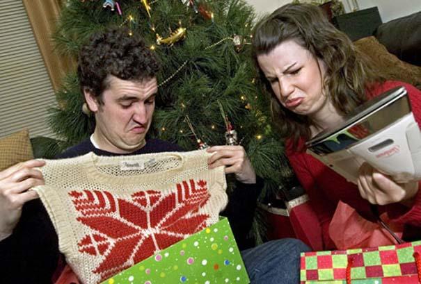 Απογοήτευση από χριστουγεννιάτικα δώρα (9)