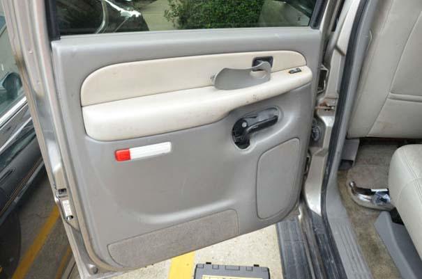 Απρόσμενο «δωράκι» για τον νέο ιδιοκτήτη ενός αυτοκινήτου (1)