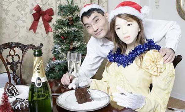 Αστείες και αλλόκοτες χριστουγεννιάτικες φωτογραφίες (17)