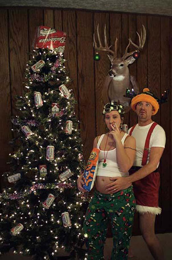 Αστείες και αλλόκοτες χριστουγεννιάτικες φωτογραφίες (18)