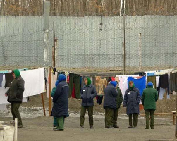 Διαγωνισμός ομορφιάς σε φυλακές της Ρωσίας (2)