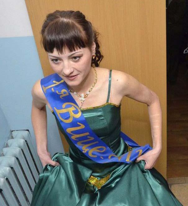 Διαγωνισμός ομορφιάς σε φυλακές της Ρωσίας (5)